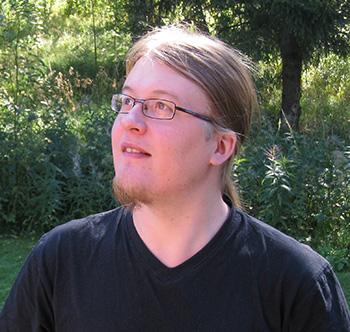 Anton Yrjönen
